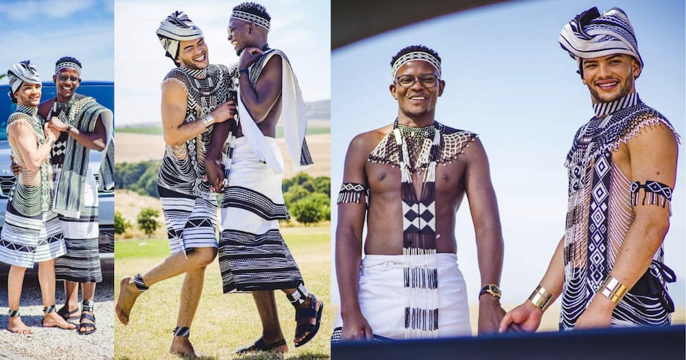 I married my best friend: Adorable pair go viral with wedding post