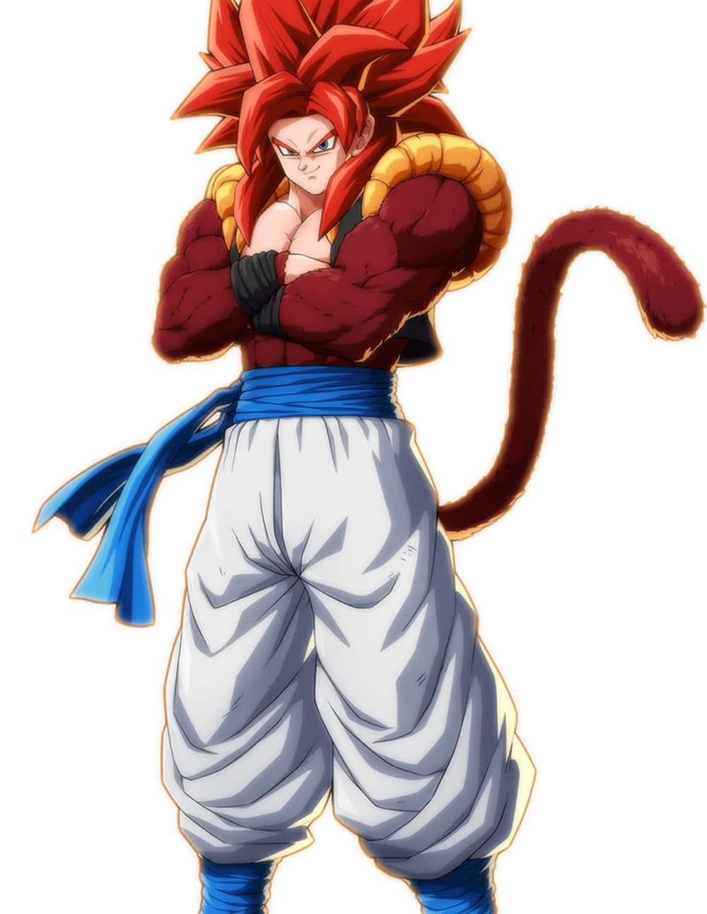 When does Goku go Super Saiyan? All Z's Super Saiyan moments
