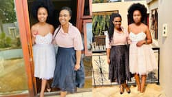 Zahara loses her sister in horrific car crash over the weekend