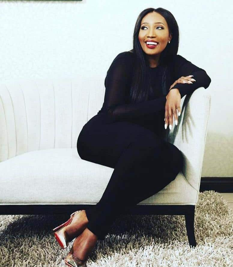 When was Sophie Ndaba was born?