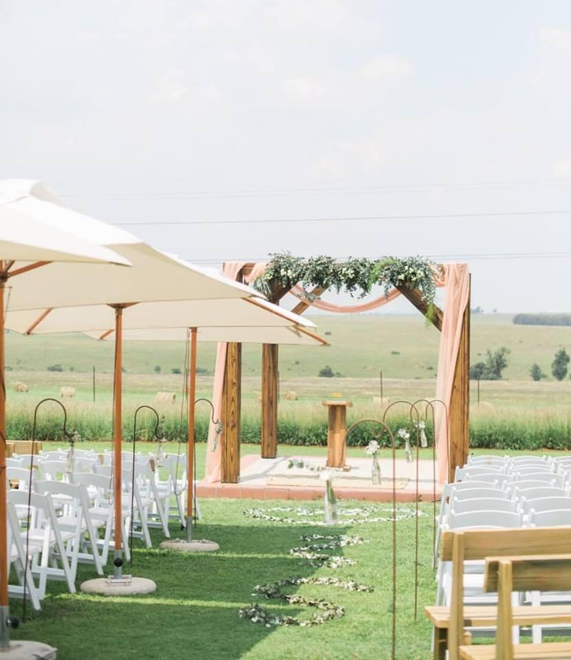 Top wedding venues Gauteng