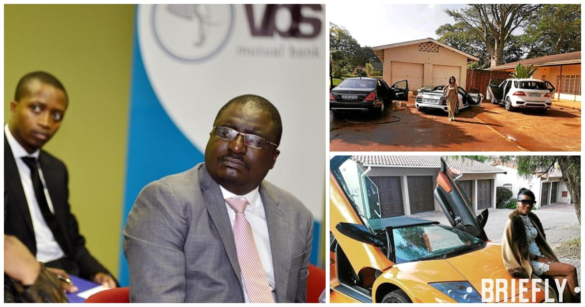Lifestyle of the rich and infamous: VBS beneficiaries' flashy lifestyles uncovered