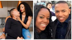Say what? Andile Jali allegedly has a love-child with Joburg woman