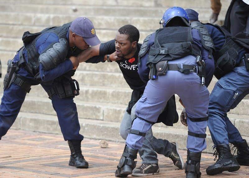 Mcebo Dlamini released