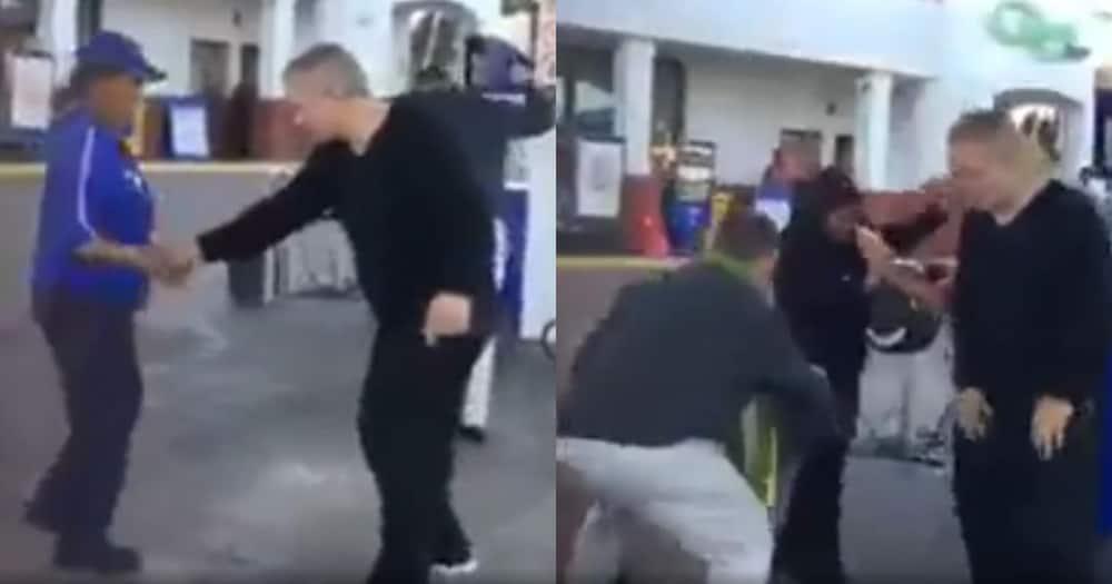 Throwback Thursday: Viral clip of men dancing at garage resurfaces