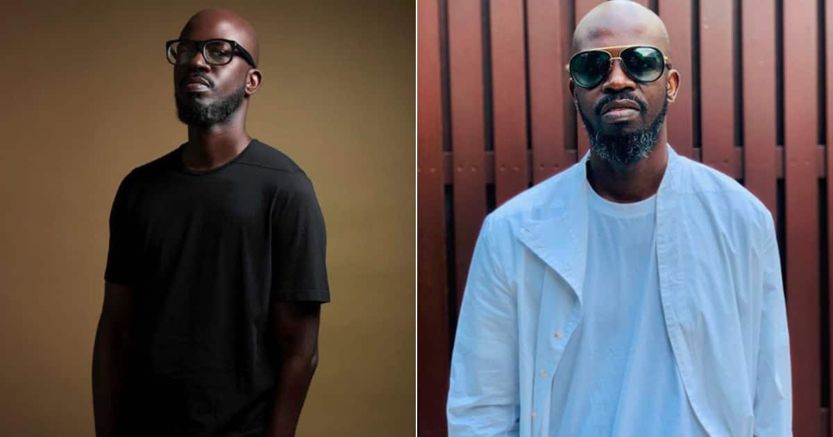 Black Coffee stands up for his friend Euphonik against Prince Kaybee - Briefly.co.za