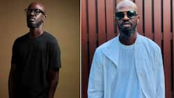 Black Coffee sets record straight on beef with Zakes Bantwini, they're not cool