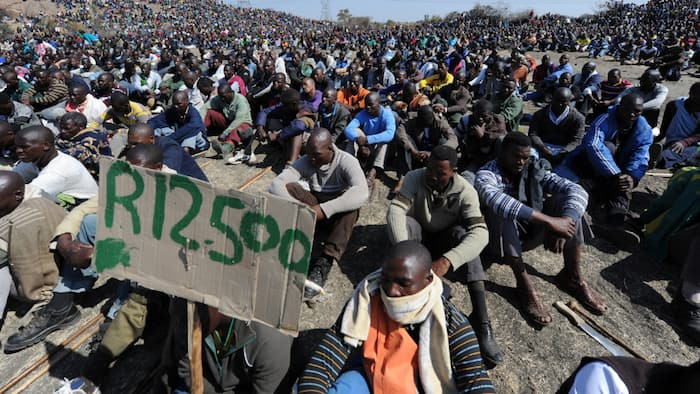 Marikana Massacre: 5 Police officers and former North West police general appear in court
