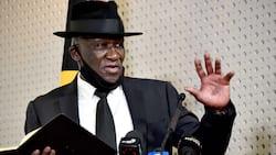 Bheki Cele urges the police to protect Julius Nyundu's family from danger