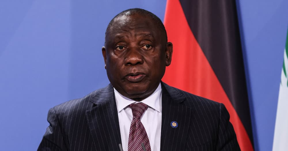 President Cyril Ramaphosa, Vooma Campaign, Vaccination Programme