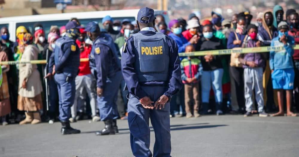 Funeral practitioners, #PhoenixMassacre, bodies piling up