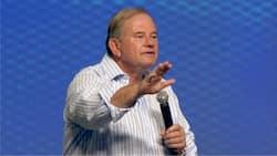 Ray McCauley: age, son, wife, Rhema church, live stream, net worth