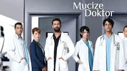 eXtra Mucize Doktor (Dokter Ali): cast, plot summary, release info