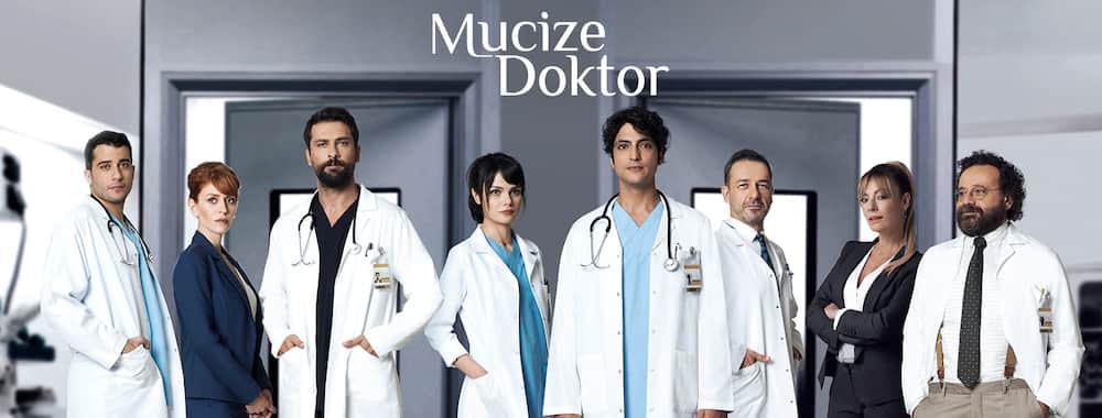 Mucize Doktor Netflix