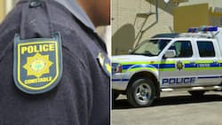 Ekurhuleni Kidnapping executed by fake police officers foiled