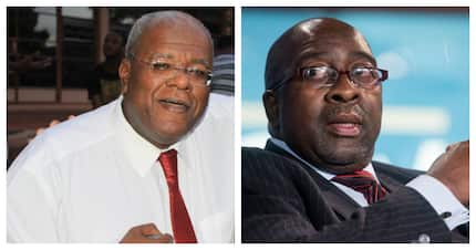 Jonathan Jansen on Nene saga: 'Refuse Nene's resignation. I would trust him'