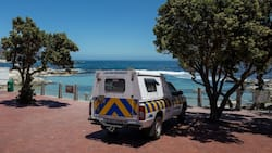 Western Cape: SAPS receive 58 new bakkies to be distributed around province