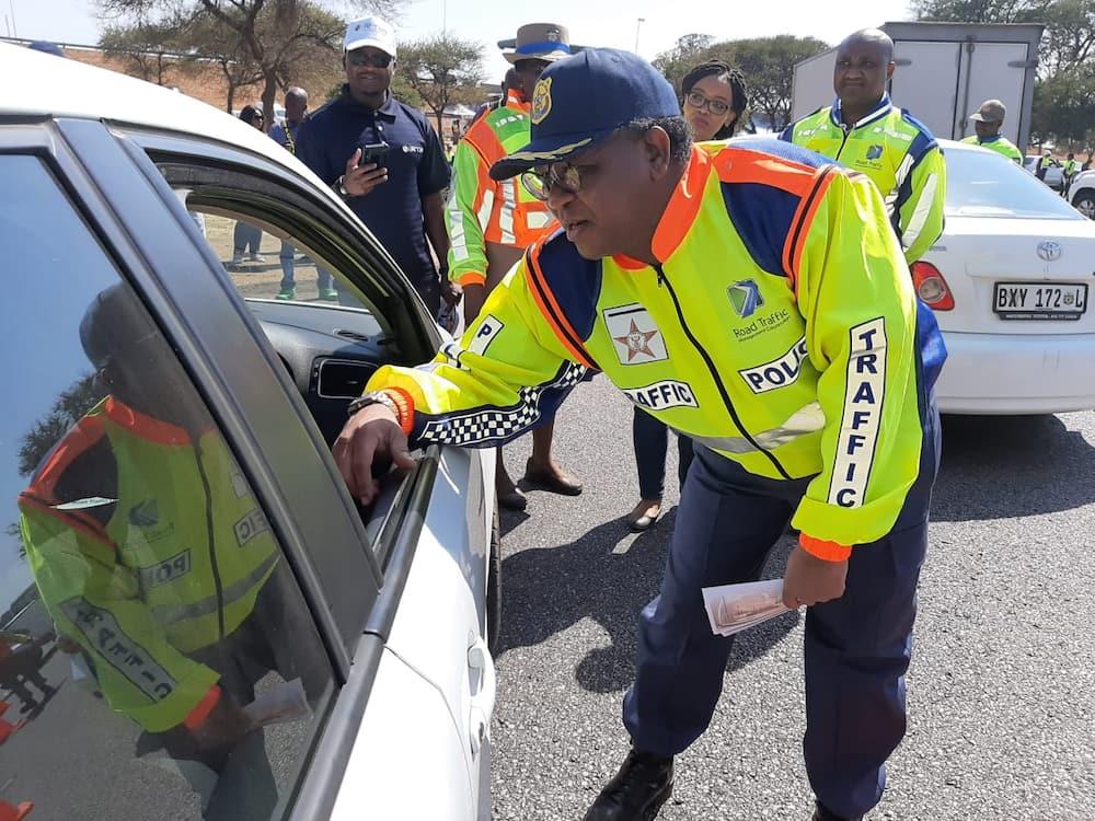 AARTO traffic fines