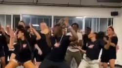 Yet another Jerusalema video trends as Canadians show off dance moves
