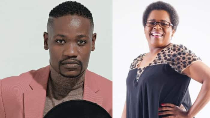 Skeem Saam: The cat is out the bag, fans praise soapie for high drama
