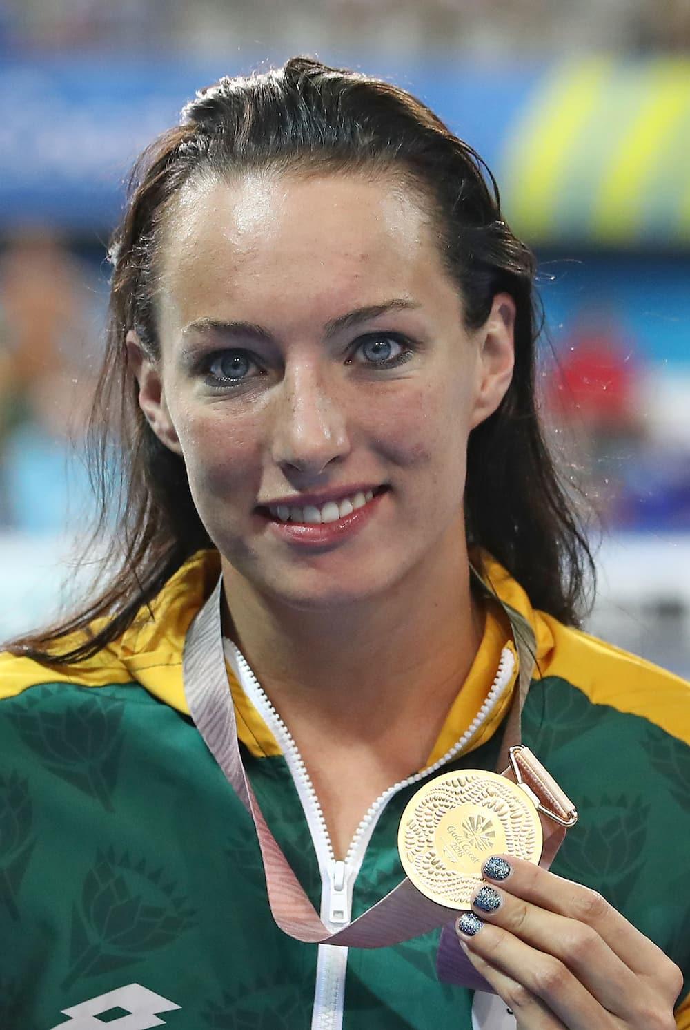 Tatjana Schoenmaker swimmer