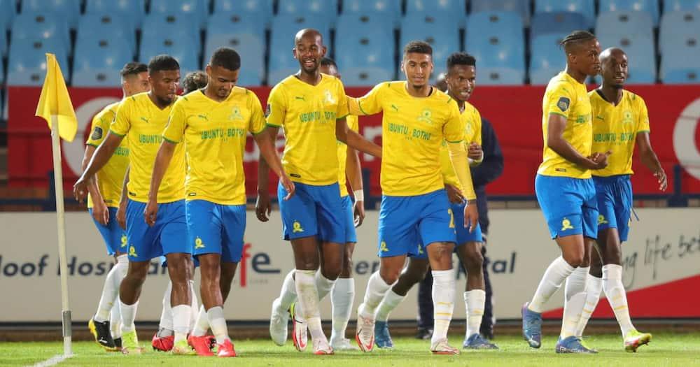 Rulani Mokwena, Mamelodi Sundowns, captain, DStv Premiership