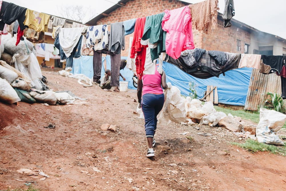 GBV and extreme poverty: Women impacted more by Covid-19 pandemic