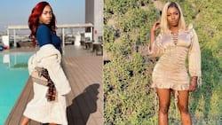 Halala: Gigi Lamayne bags number 1 on radio with her new banger 'Feelin U'