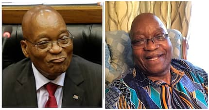 Radio station releases hilarious Jacob Zuma 'song' after recording deal surfaces