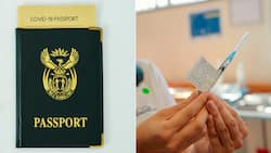 Covid 19: Vaccine passport system may exclude unvaccinated people from attending major events