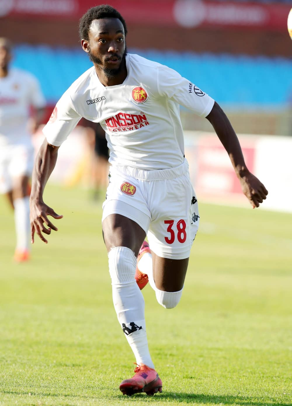peter shalulile salary per month