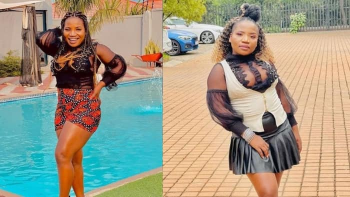 Haibo: Makhadzi attacked on stage, musician cuts her performance short