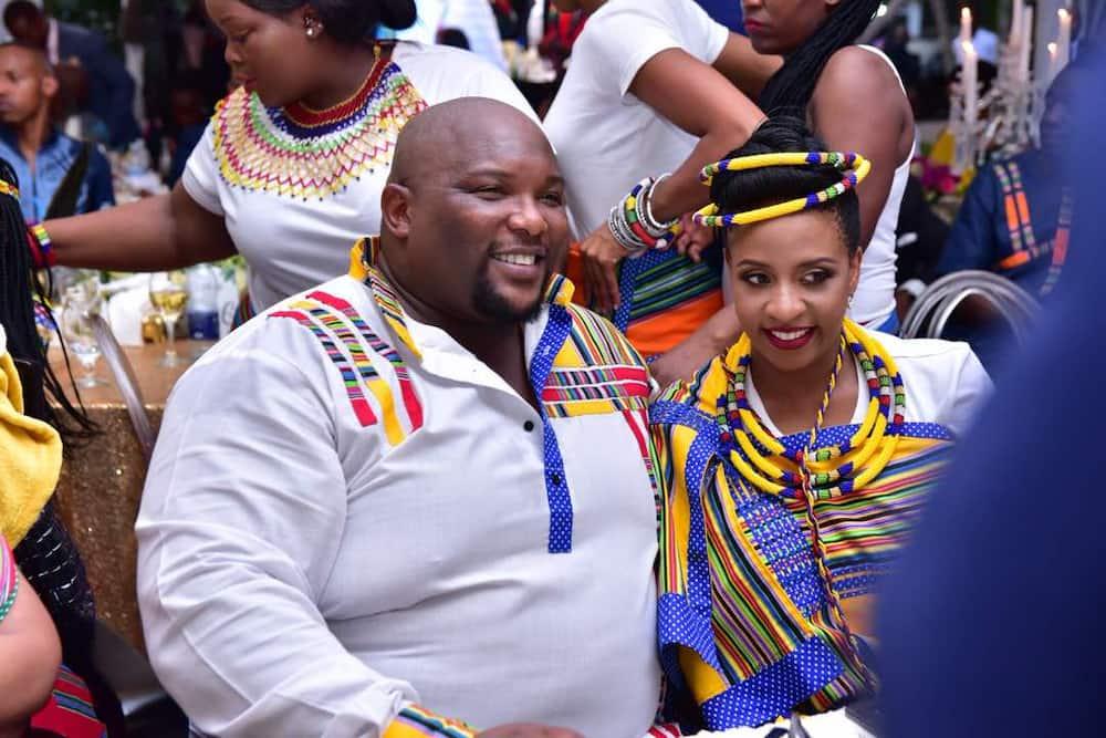 Andile Ramaphosa net worth