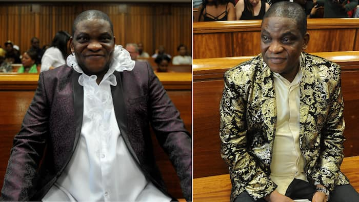 Pastor Timothy Omotoso's rape trial resumes on Wednesday, defence wants charges dropped