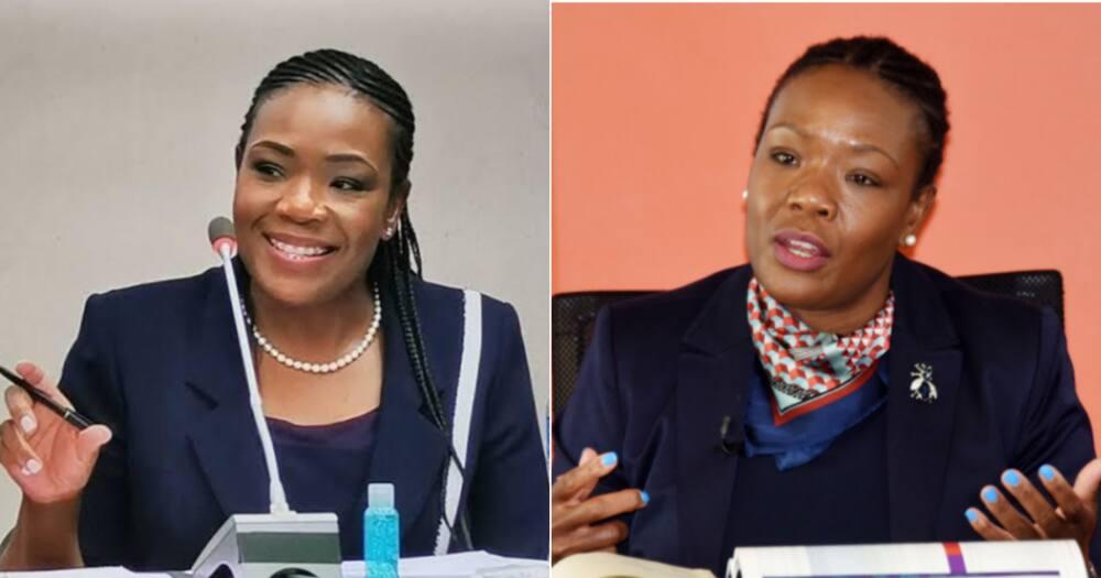 Auditor General, AG, Tsakani Maluleke, Municipalities, Free State, Consultants, Audit