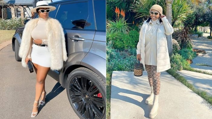 """Mzansi social media users manifest with Boity: """"A house and a lover"""""""