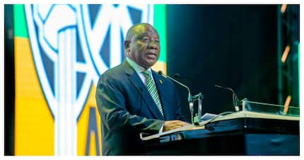 President Ramaphosa makes big promise, vows to create 257k jobs per year
