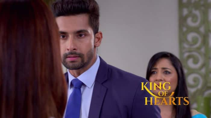 King of Hearts teasers for July 2021: Sid signs divorce papers