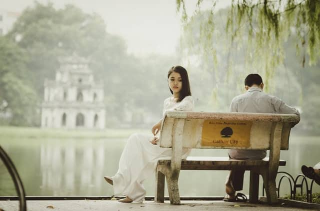 How to get your ex back fast when (s)he has moved on