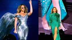 """Beyoncé pens heartfelt message to her fans on 40th birthday, says she feels """"grateful to be grown"""""""
