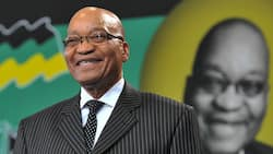 """Jacob Zuma calls for ANC votes ahead of local polls: """"He's not fighting with the party"""""""