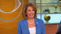 Nancy Pelosi: net worth, age, children, husband, education, career, profiles