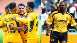 """Exclusive: Rudolph Seale reflects on Kaizer Chiefs' """"long overdue"""" big win"""
