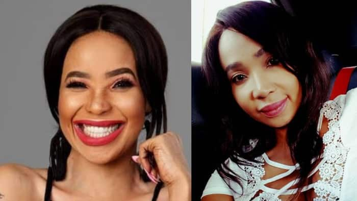 Mzansi bids farewell to musician Mshoza who was laid to rest