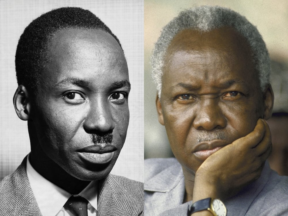 Top 10 great African leaders of all time