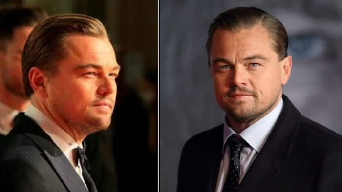 Leonardo DiCaprio saves drunken man who fell from a yacht
