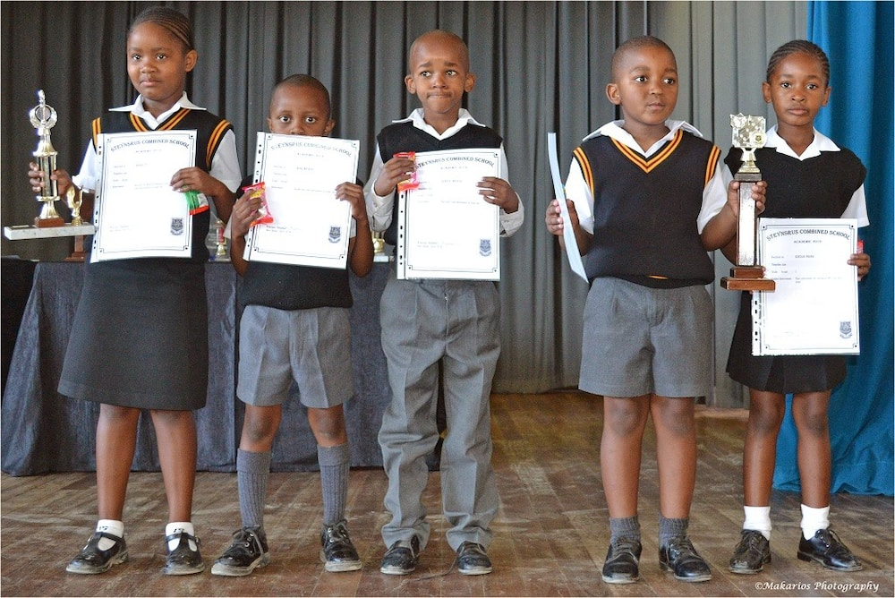 How much are boarding schools in South Africa?