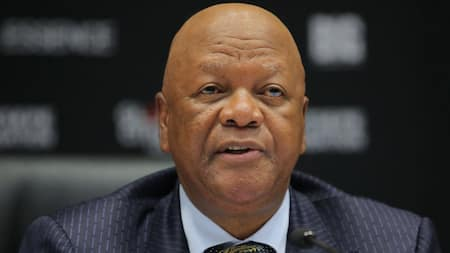 """""""This is a PR stunt"""": SA thinks Jeff Radebe is not the right man to send to Eswatini"""
