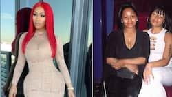 Nicki Minaj's mom files $150 million lawsuit against hit and run offender