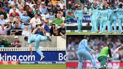 Cricket World Cup 2019 – Proteas mauled as Stokes inspires England